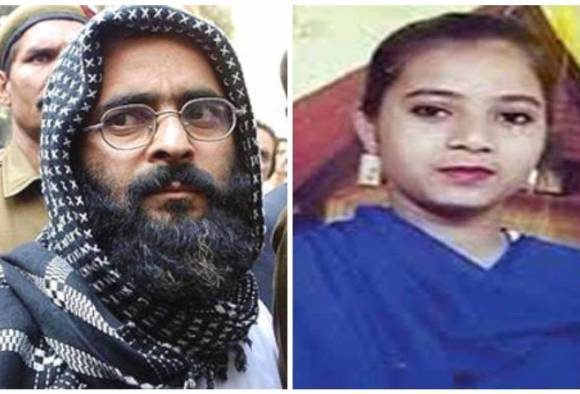 Remarks on Ishrat Jahan and Afzal Guru by Chidambaram, Pillai echo in Lok Sabha