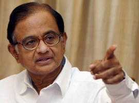 Chidambaram pitches for sending all-party delegation to J-K