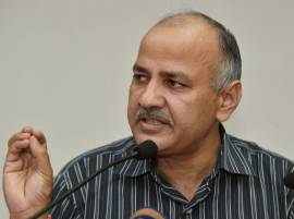 Sisodia attacks PM Modi on