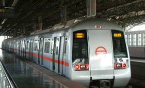 To boost revenue, airport bound  Delhi Metro to carry cargo now - Times of India