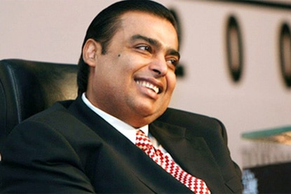 Mukesh Ambani again tops 84 Indian billionaires in Forbes list