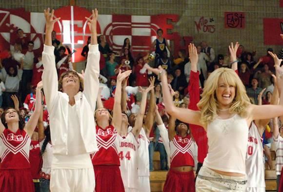 Disney announces 'High School Musical 4'