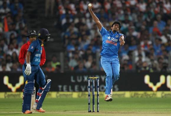 There are problems in Jasprit Bumrah's action: Aaqib Javed