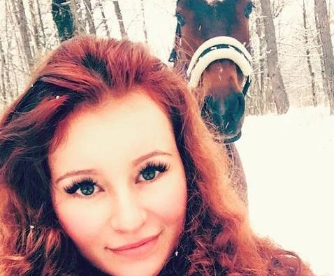 Alexandra Andresen: 19-year-old world's youngest billionaire
