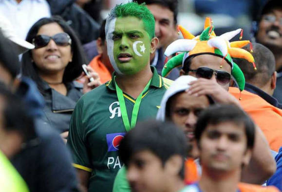 Dharamsala T20: Pakistani security team arrives in India