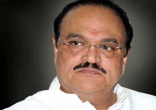 ED summons to Chhagan Bhujbal, says BJP MP