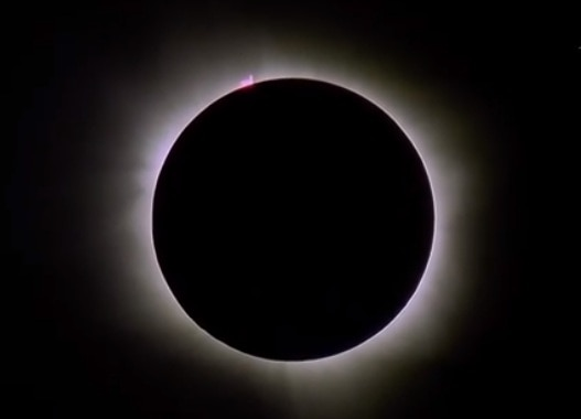 Total Eclipse Of The Sun Tour