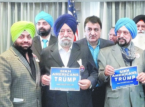 Opinion: A rude shock awaits many Indians if Trump comes to power