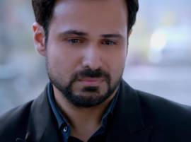 My son has already decided to be an actor: Emraan Hashmi