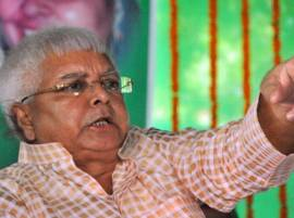 Lalu blames Modi, RSS for violence in name of cow protection