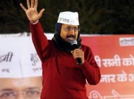 Kejriwal vows to make Punjab