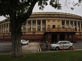 96 per cent Of Newly-Elected Rajya Sabha MPs Are Crorepatis, Praful Patel Richest