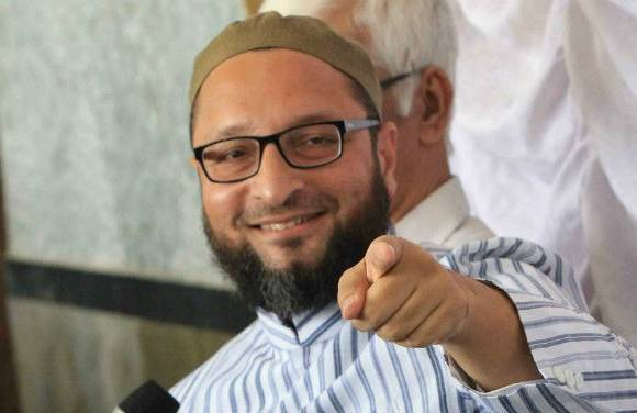 Owaisi to begin campaigning for UP polls from Kairana