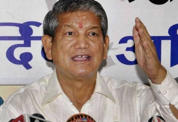 Uttarakhand crisis: Rebel Cong MLAs put condition of changing CM Harish Rawat