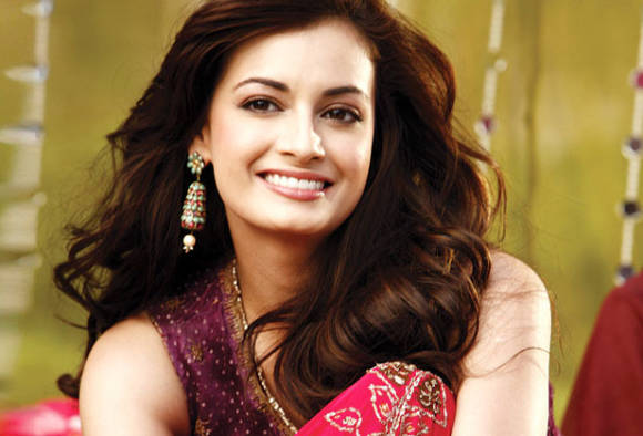 Dia Mirza breaks her silence over her 'Anti-Holi' tweet ; writes an open letter on Facebook