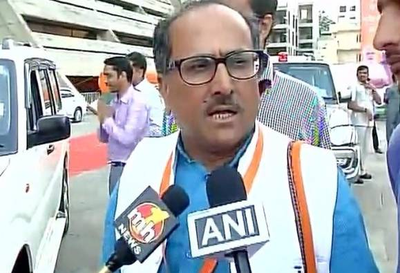 Dr. Nirmal Singh to be Deputy CM of J&K