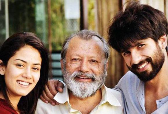 Mira can do whatever she wants in her life, says Pankaj Kapur