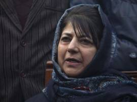 India-Pakistan conflict can cause disaster: Mehbooba Mufti