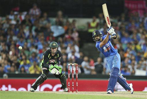 ICC World T20 2016: India vs Australia match in Mohali is a virtual quarterfinal, says Virat Kohli