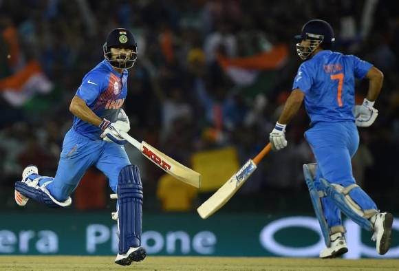 B-Town bows down as 'Boys in Blue' storms into semifinals