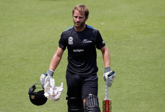 You can learn a lot from Virat Kohli, says Kane Williamson