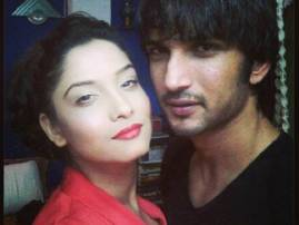 It's unfortunate: Sushant on split from Ankita