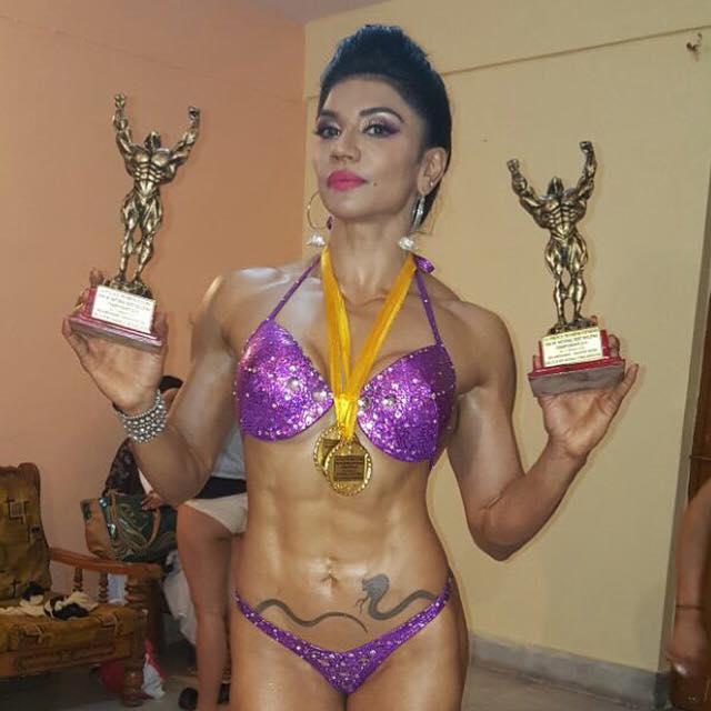 Massive Bodybuilders Women Pics Xxxtube 49