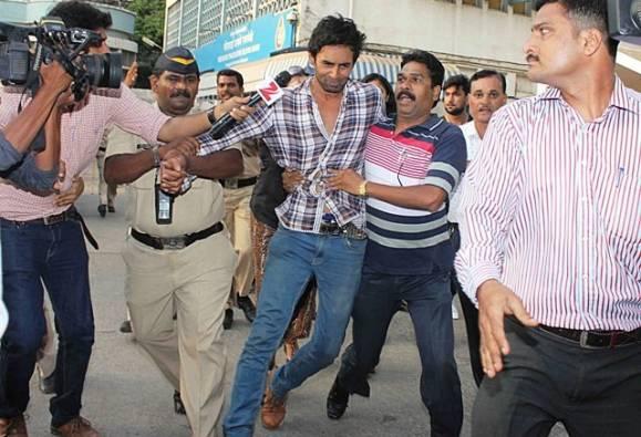 Pratyusha Banerjee Suicide: Rahul Raj Singh's Lawyer Quits The Case!