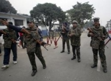 Suspicious bag with 3 Army uniforms found in Pathankot; search on