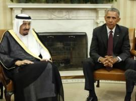 Saudi Arabia threatens to liquidate 750 billion dollars worth of US assets