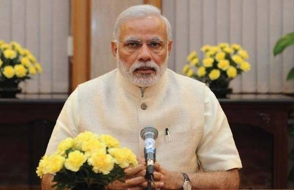 Any life lost in Kashmir is nation's loss: PM