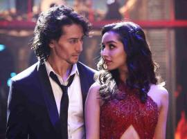 'Baaghi' mints Rs.11.87 crore on opening day