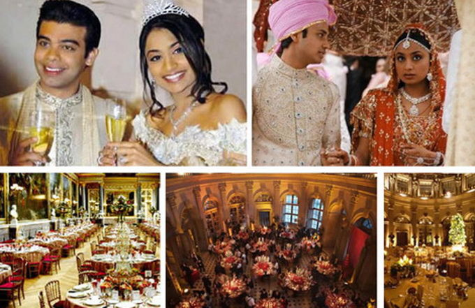 Most Expensive Weddings That Ended In Divorce