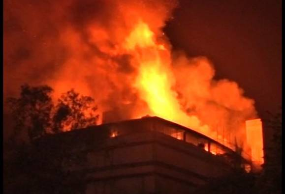 Delhi massive fire breaks out at natural history museum for Facts about house fires