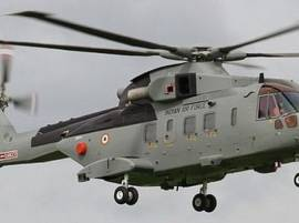 No direct evidence to link politicians with Agusta Westland kickbacks, says Italian judge