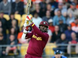 RECORD: 23-year-old West Indies cricketer slams T20 century in just 21 balls