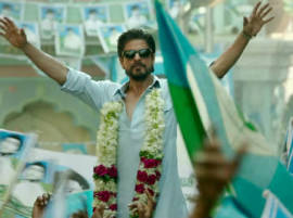 Gangster's son claims SRK's 'Raees' defames his father; moves court