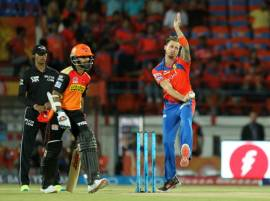Dale Steyn to replace injured Lasith Malinga in CPL