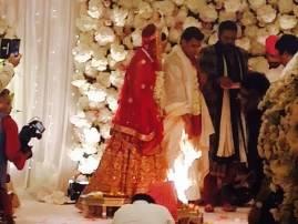 WATCH: Bipasha Basu marries TV actor Karan Singh Grover