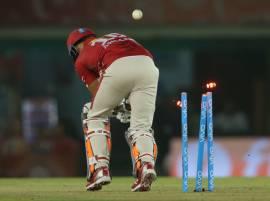 Kings XI Punjab remove David Miller as captain