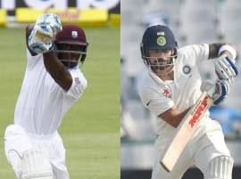 India to play four-Test series in West Indies