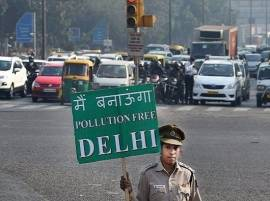 Delhi: Odd-even ends with questions