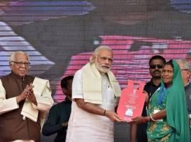 PM Modi launches Pradhan Mantri Ujjwala Yojana, says I understand mothers