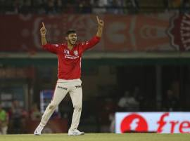 IPL 2016: Axar Patel claims first hat-trick of the season