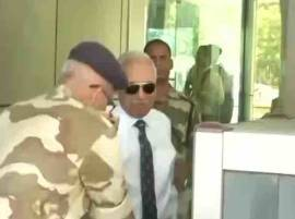 AgustaWestland row: Tyagi admits to have financial interest in three companies