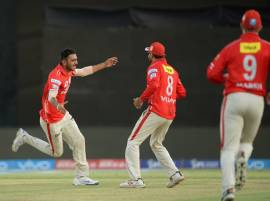 Axar Patel after taking hat-trick: Worked on bowling slow before IPL season