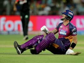 Injured Premier League: List of Injuries During IPL 2016