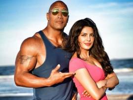 Priyanka Chopra, Varun Dhawan Wish Dwayne Johnson 'The Rock' On His 44th Birthday