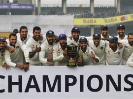 ICC release Test rankings: Australia lead India at the top