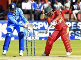 India to tour Zimbabwe for 3 ODIs, 3 T20s